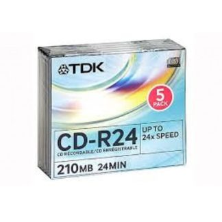 CD-R mini TDK