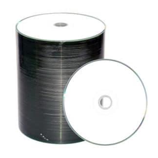 Чистые CD диски