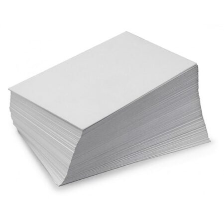 Мелованная бумага