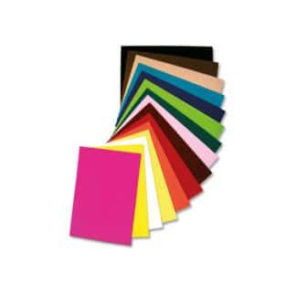 Цветная офисная бумага формата А4