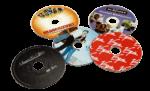 теражирование ДВД дисков
