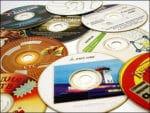 теражирование CD дисков