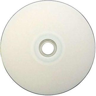 Однослойный диск